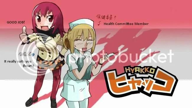 Hyakko Ep3.
