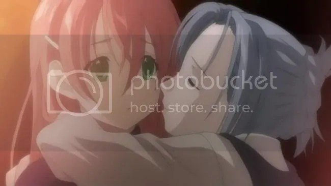 Shoujo Sect ~Innocent Lovers~ OVA 3 4.