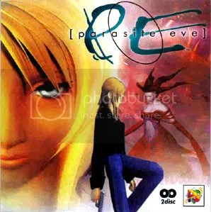 Parasite Eve Pictures, Images and Photos