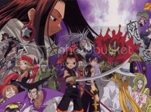 Shaman King Online by Shane Duo at BYOND Games