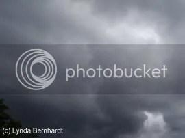 Stormy skies (c) Lynda Bernhardt