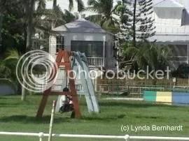Playground (c) Lynda Bernhardt