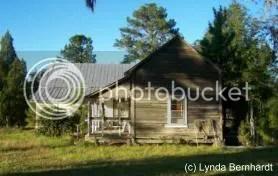 Old House (c) Lynda Bernhardt