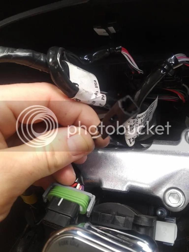 Harley Electra Glide Heated Grip Wiring Diagram - harley ... on