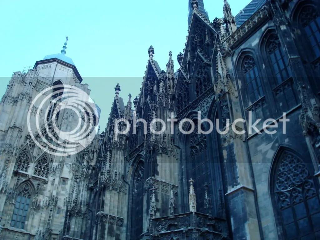 Austrias Vienna