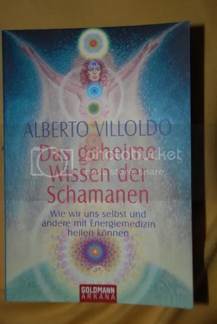 ein neues Buch :)