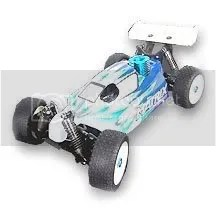 Cen Racing Matrix RTR Nitro rc buggy