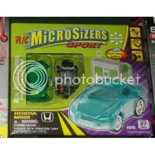 Hobbico Microsizers