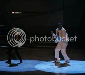 Will & Courtney Hip Hop
