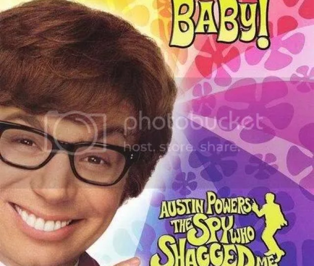 Austin Powers 2 The Spy Who Shagged Me