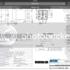 14 Pin Relay Socket Wiring Diagram Nissan Navara D40 5 Stream