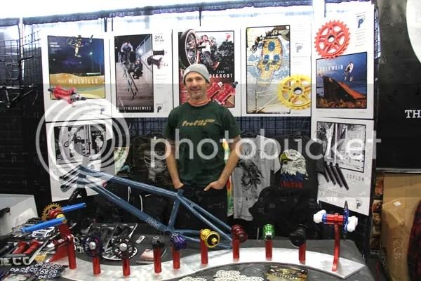 Profile Racing Frostbike 2013