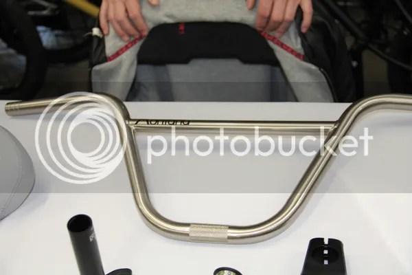 BMX bars