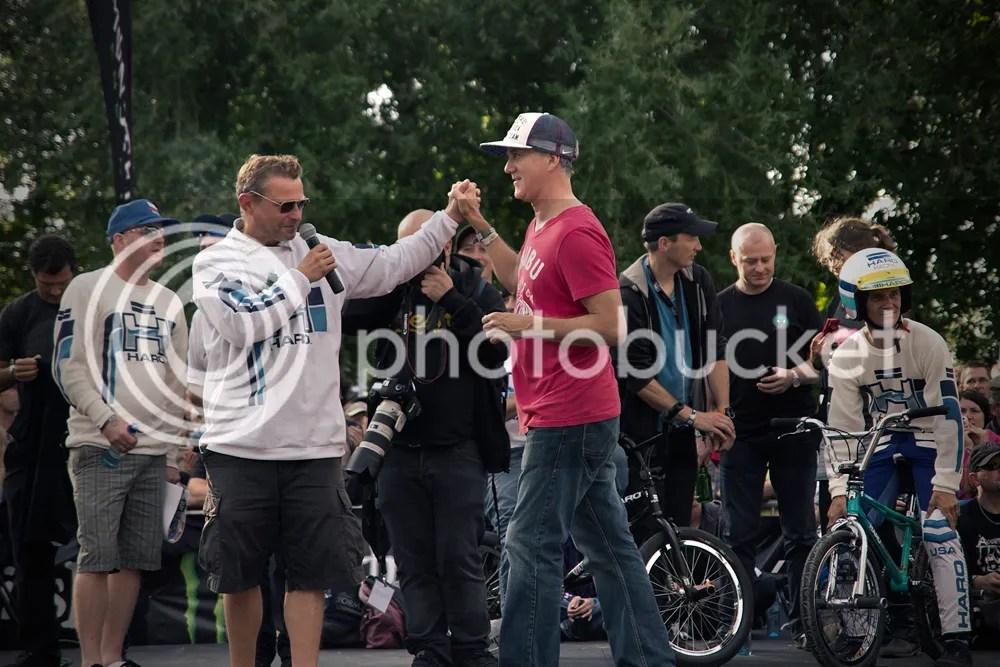 BMX Bob Haro