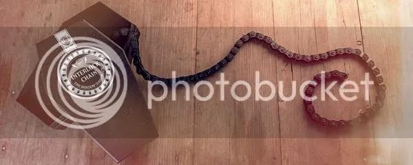 Shadow Interlock Chain