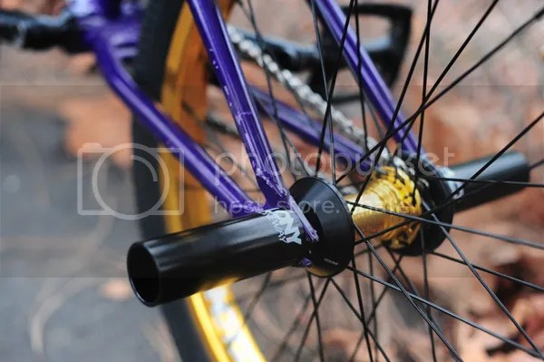 Colony BMX bike Marnold