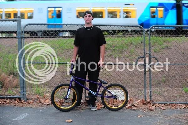 Marnold BMX