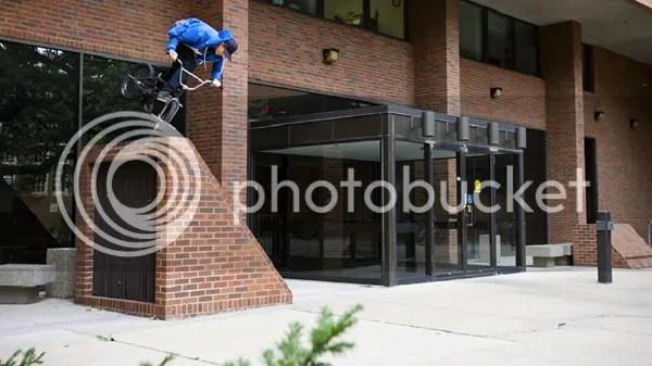 Reed Stark BMX