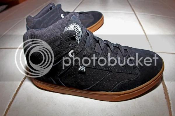 Almond Footwear