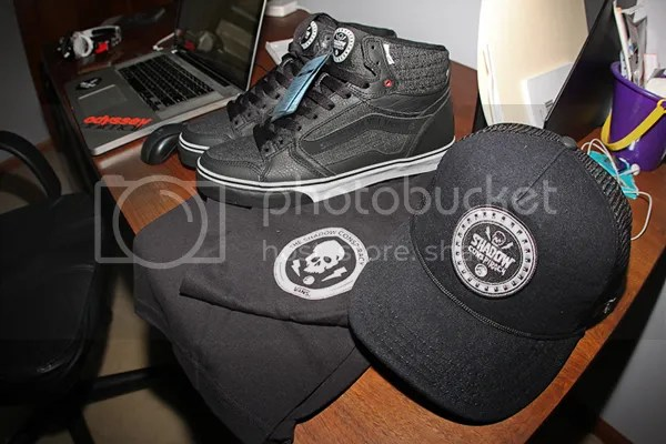 668209acf8 Insight  Shadow Conspiracy X Vans Collaboration