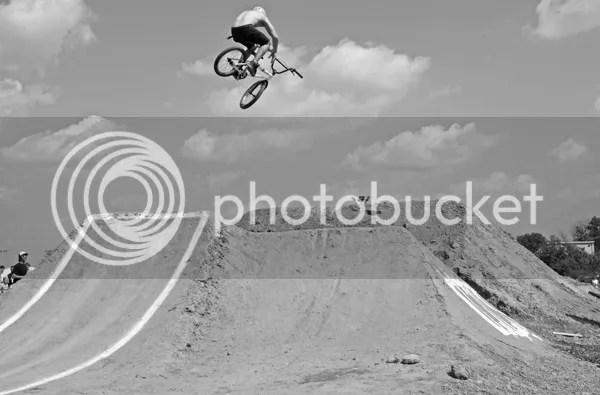 Ryan Wert BMX