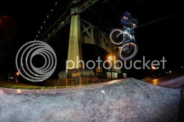 The Take BMX