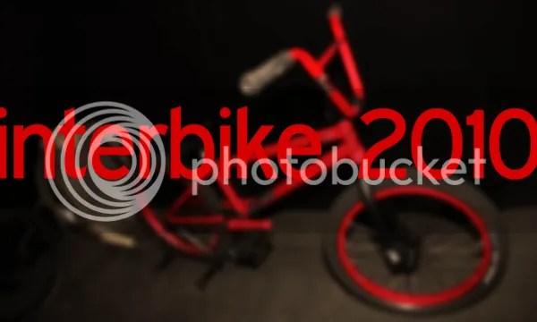 Interbike 2010