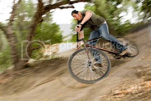 Brian Castillo BMX