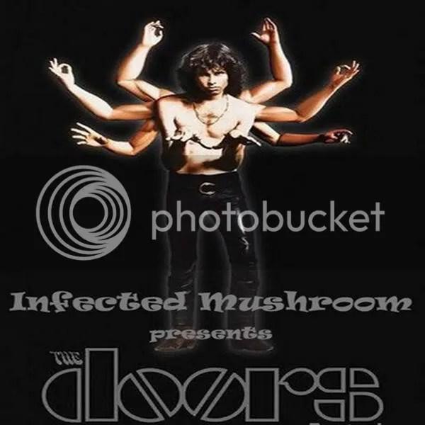 Infected Mushroom  Presents The Doors [2007][cbr 206