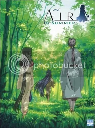 Summer Special (OVAS)