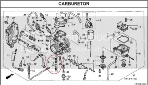 honda crf50 carburetor adjustment | Best Cars Modified Dur