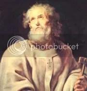 foto apostolo Pedro