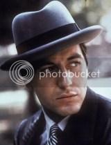 Digg as Michael Corleone