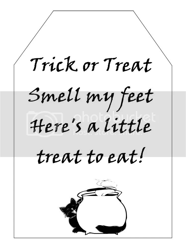 free treat tag
