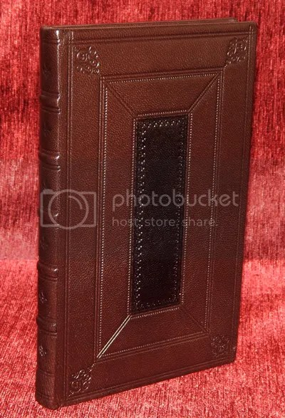 leather thesis binding pretoria