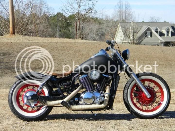 93 honda nighthawk 750