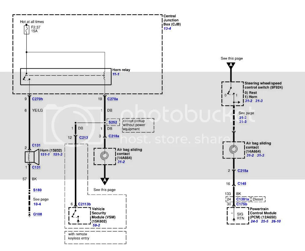 Ford 450 Wiring Diagram Electrical Diagrams F Pcm 1964 Ranchero