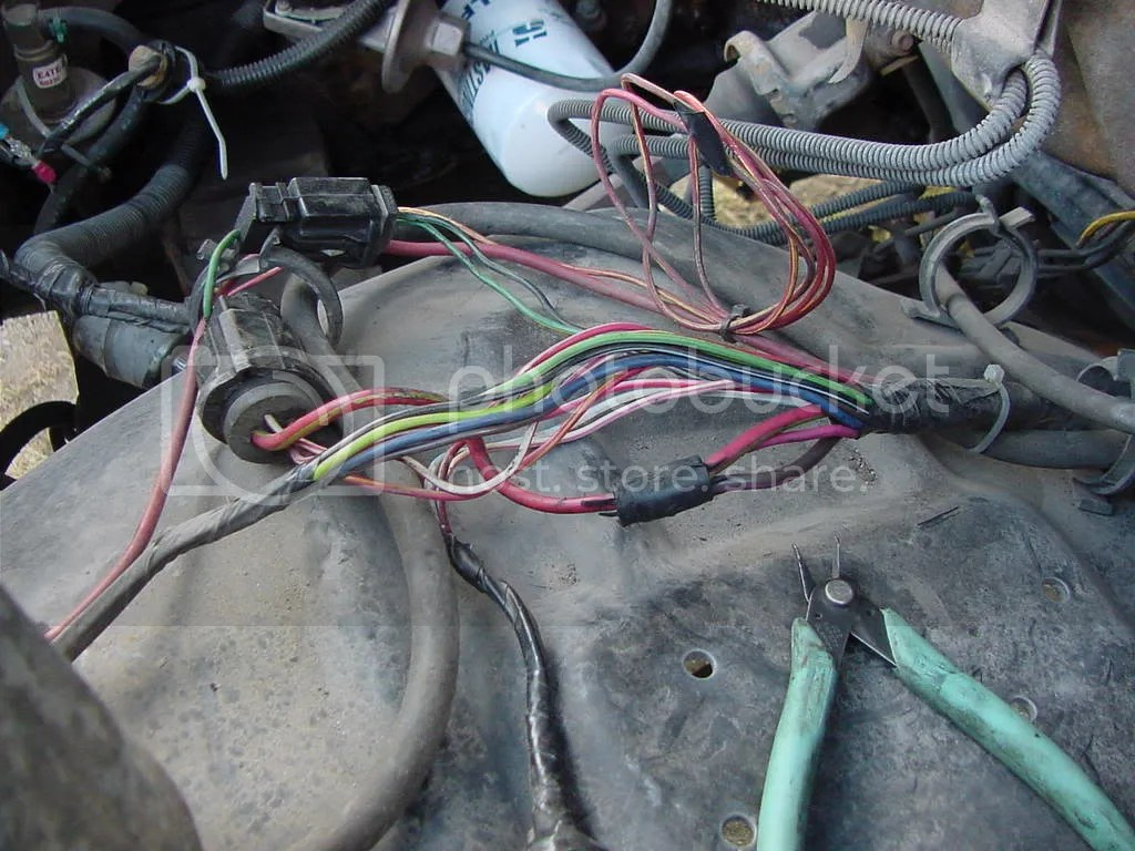 Ford Ignition System Wiring Diagram In Addition Ford F 150 Alternator