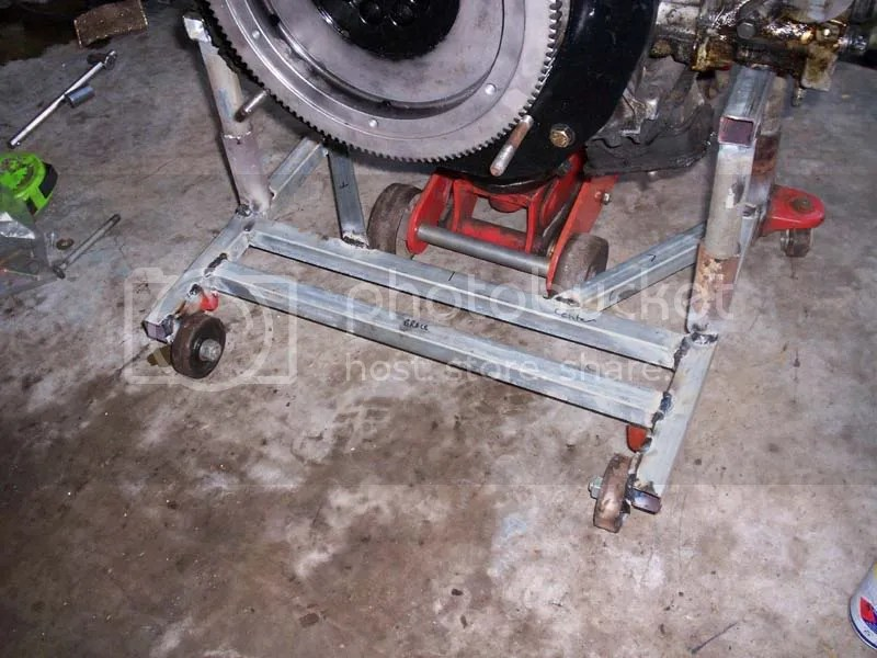 Sears Engine Hoist