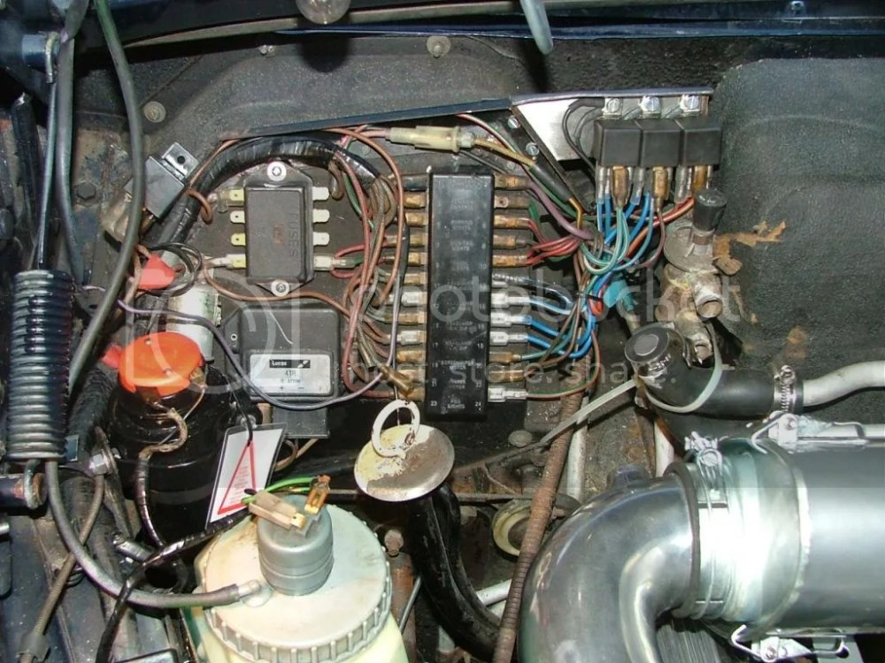 medium resolution of rover p6 fuse box wiring diagram toolboxrover p6 fuse box 6