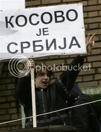 Kosovo és Serbia