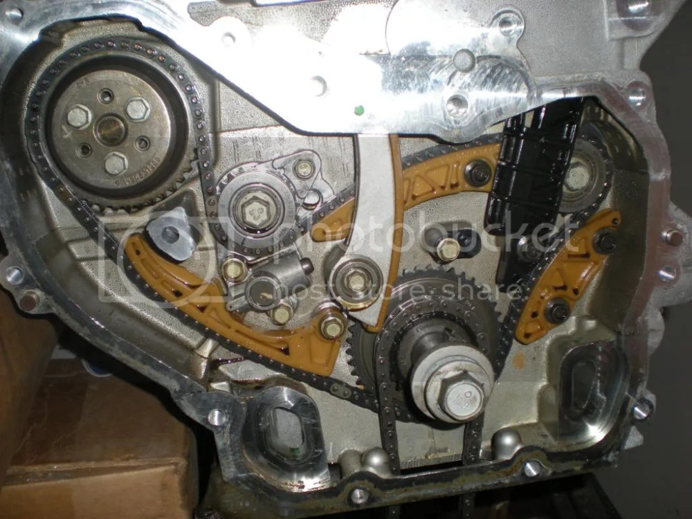 medium resolution of  2008 ecotec 2 2 timing chain marks how to ecotec balance shaft delete