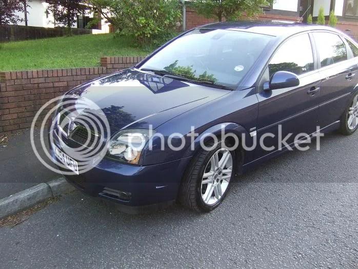 Vectra-C 54-plate 2.0T SRi Blue | Vauxhall Owners Network Forum & Club - Insignia | Antara | Mokka | Adam | Ampera | Vectra | Astra | Corsa ...