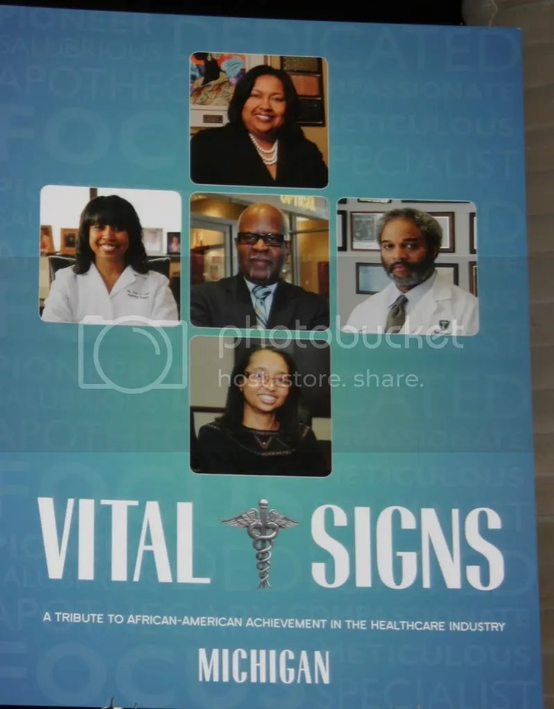 Vital Signs Unveiled