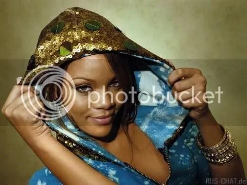 Rihanna<br />