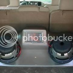 2004 Chevy Silverado Z71 Radio Wiring Diagram Peugeot 207 Cadillac Escalade Sub Speaker Location | Get Free Image About