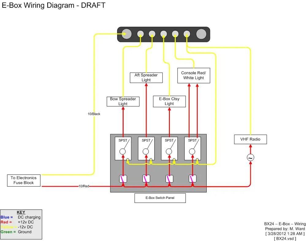 Wiring Diagram Vsd