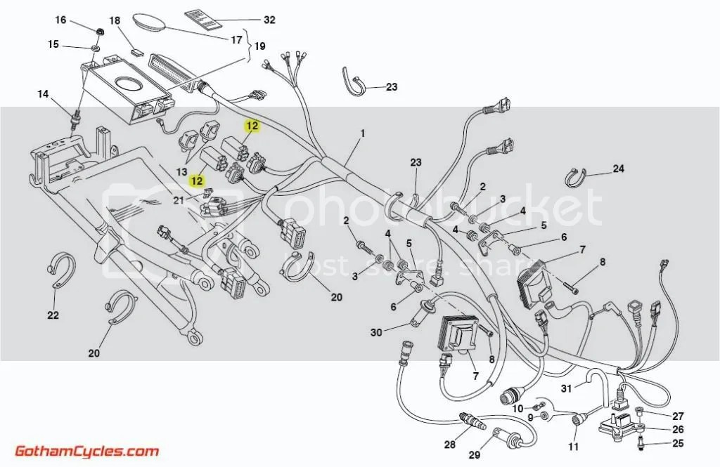 1998 Ducati St2 Wiring Diagram : 30 Wiring Diagram Images