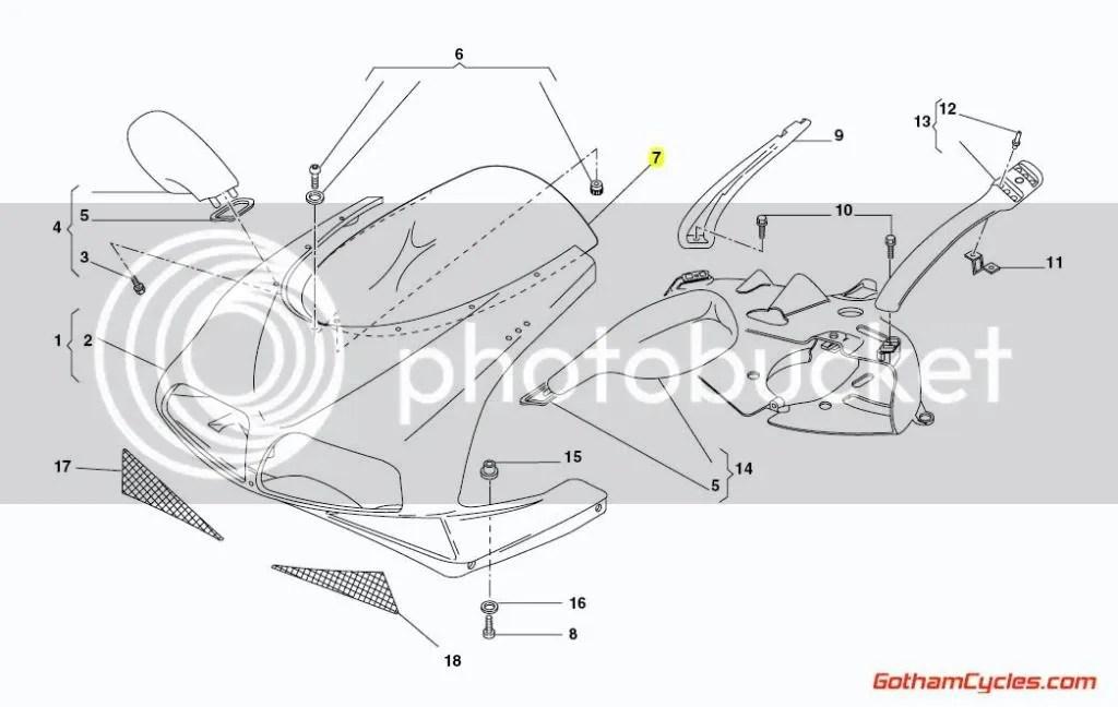 [DIAGRAM] Wiring Diagram 2002 Ducati FULL Version HD
