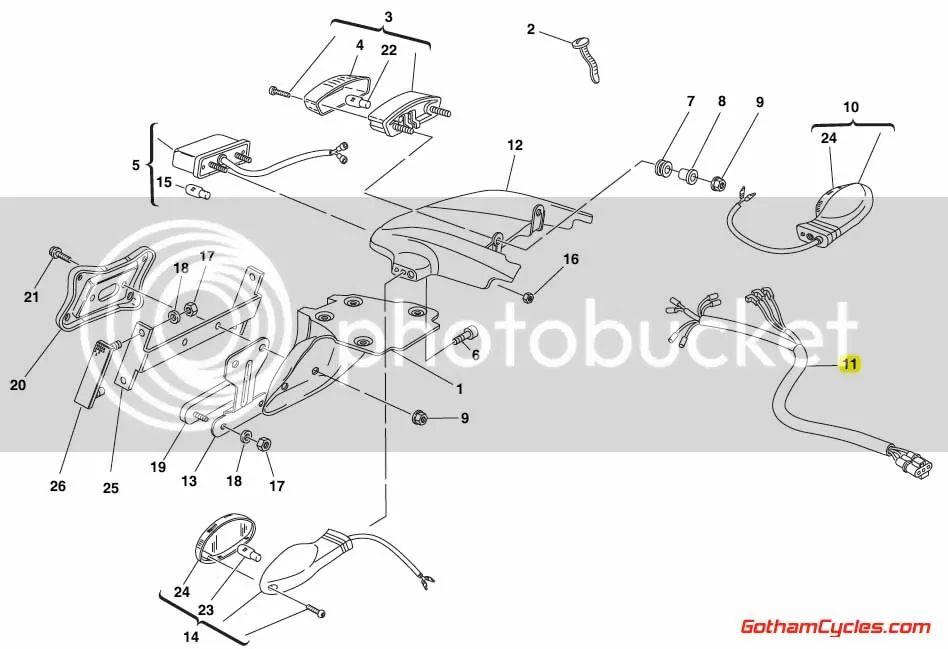 ducati monster s4 wiring diagram
